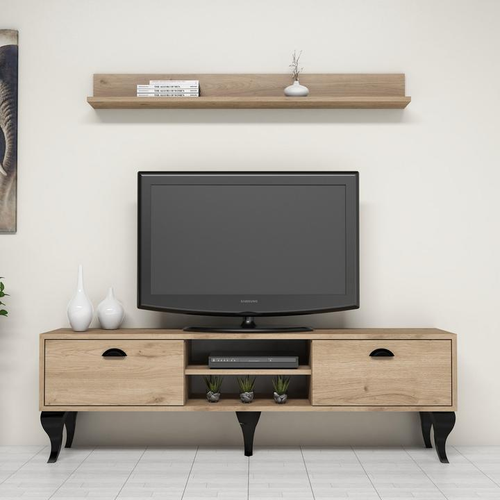 TV Table - Dali Model - keblyhome