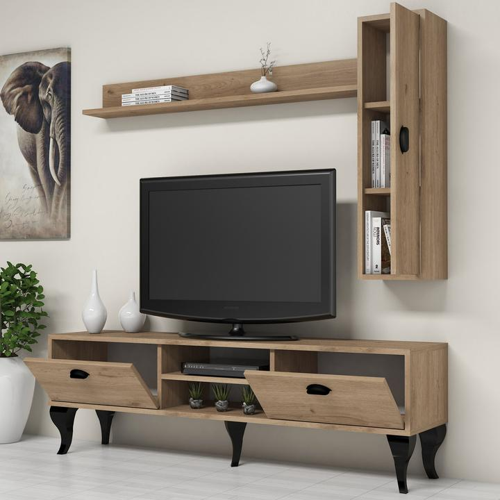 TV Table - Devin Model - keblyhome