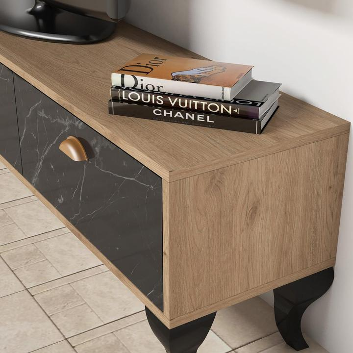 TV Table - Desa Model - keblyhome