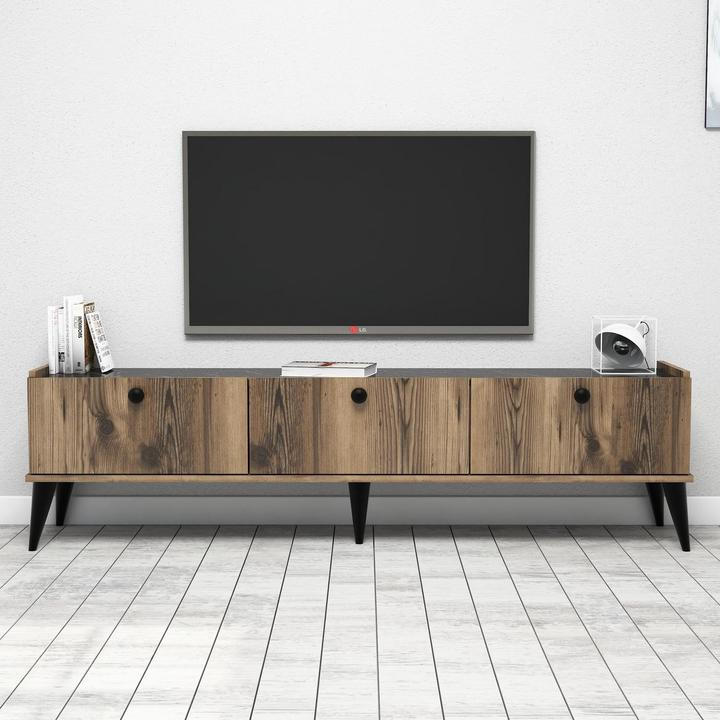 TV Table - LİDYA Model - keblyhome