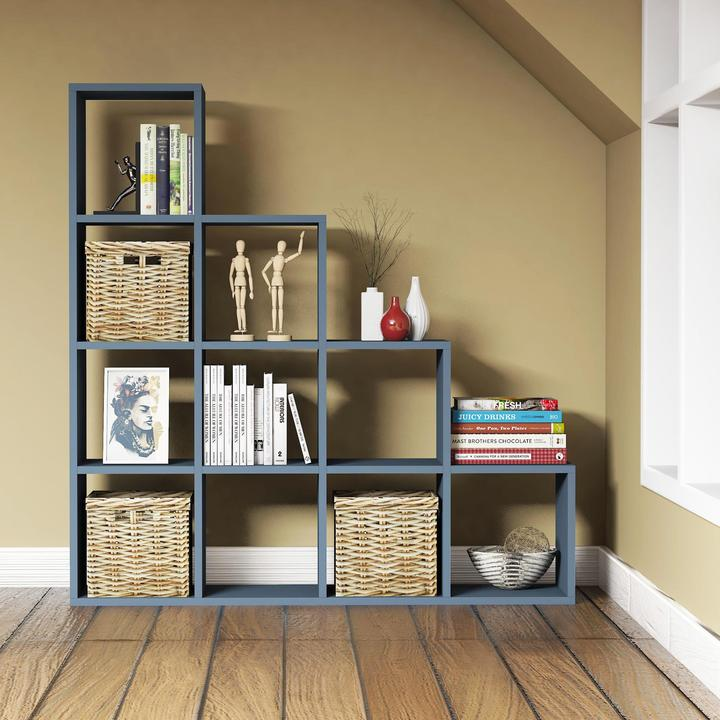 bookshelves - Zodyak model - keblyhome