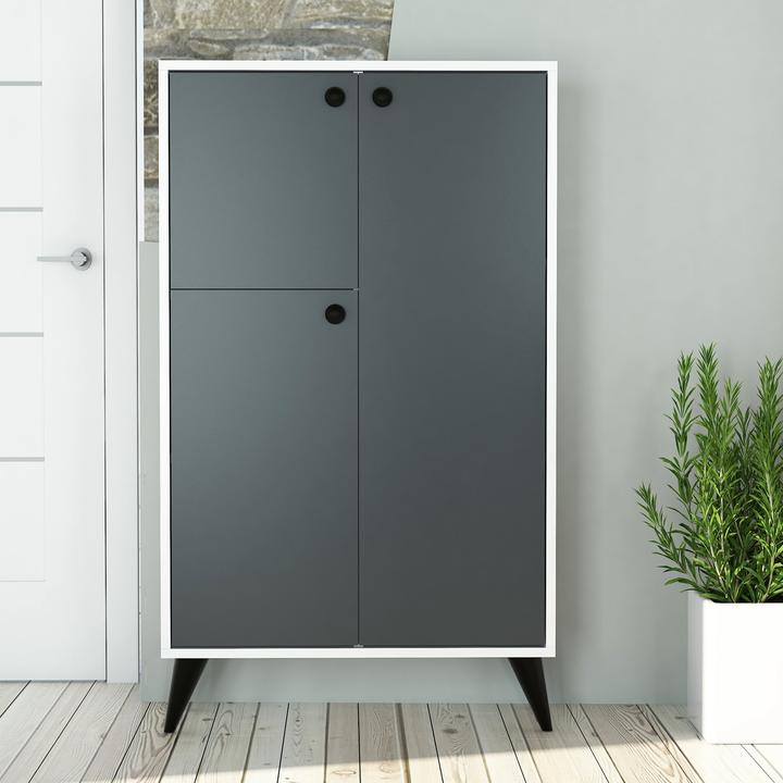 Multi Use Cabinet - Gordion model - keblyhome