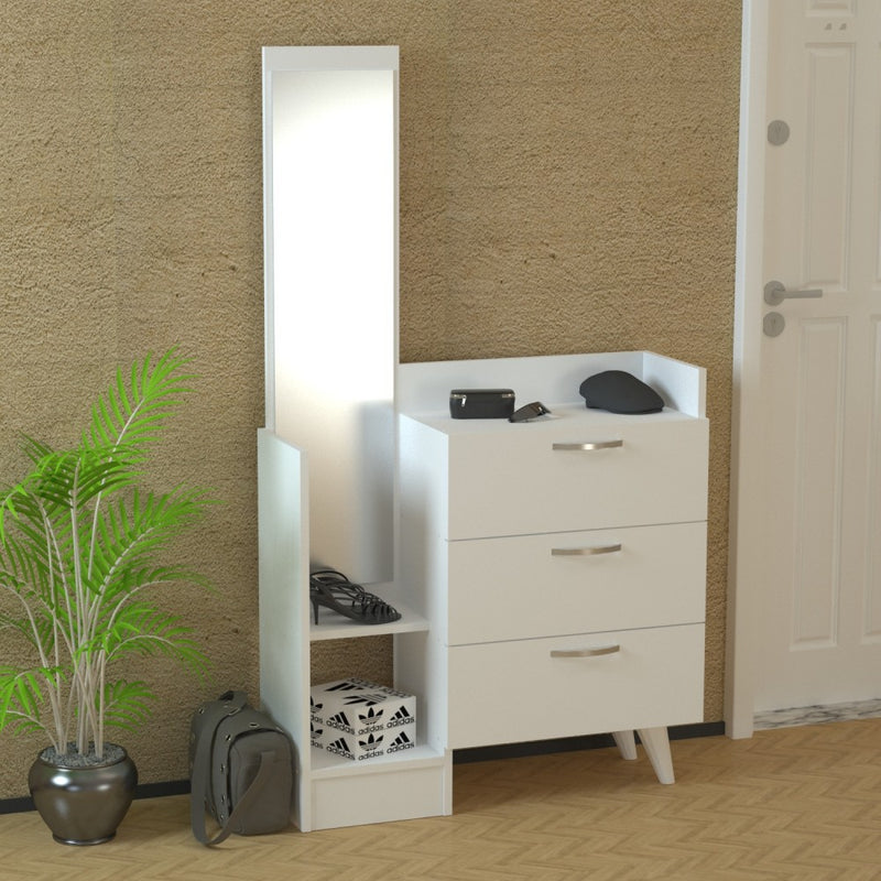 shoes cabinet - Eva model - keblyhome