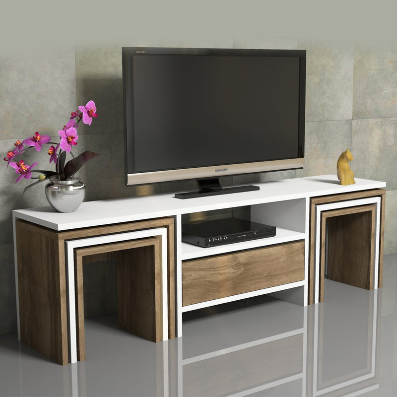 Tv Unit - Zygo zigonlu model