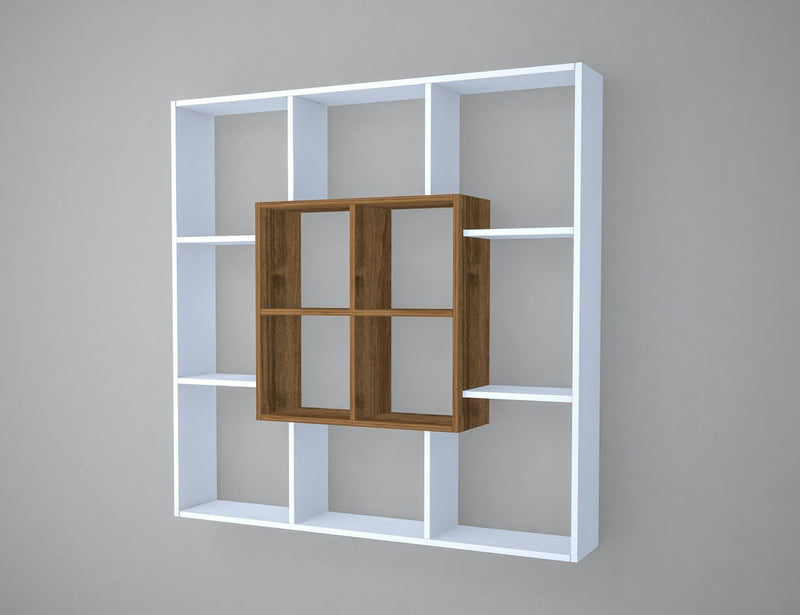 Bookshelves - Leef model - keblyhome