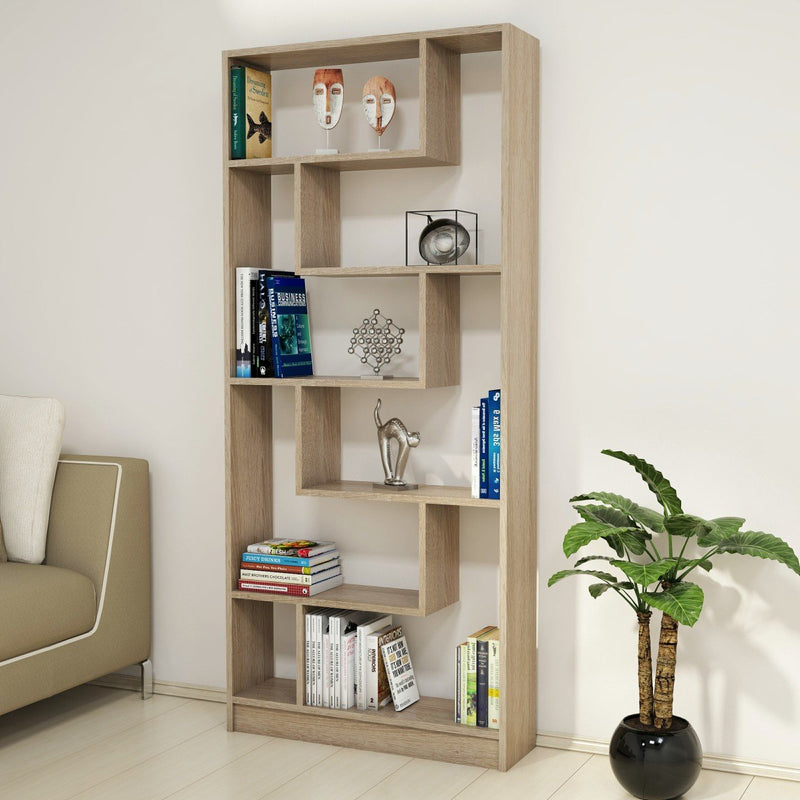 Book Shelves - Riga model - keblyhome
