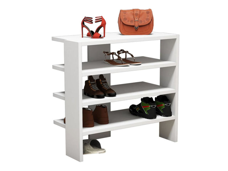Shoes Cabinet - Mix model - keblyhome