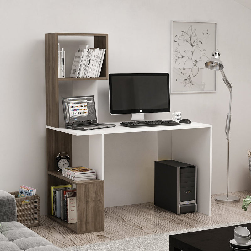 study table - Enzio model - keblyhome