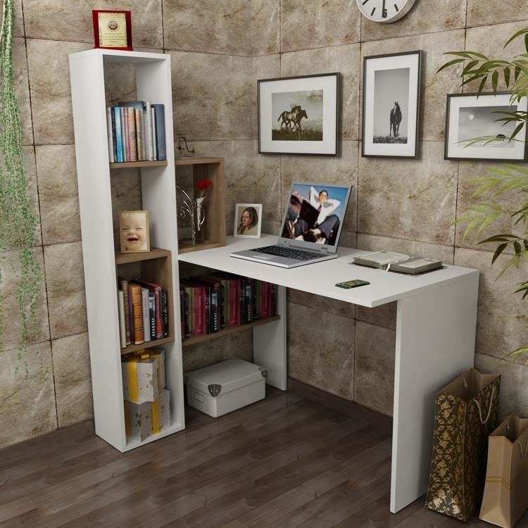 study table - Juliet model - keblyhome