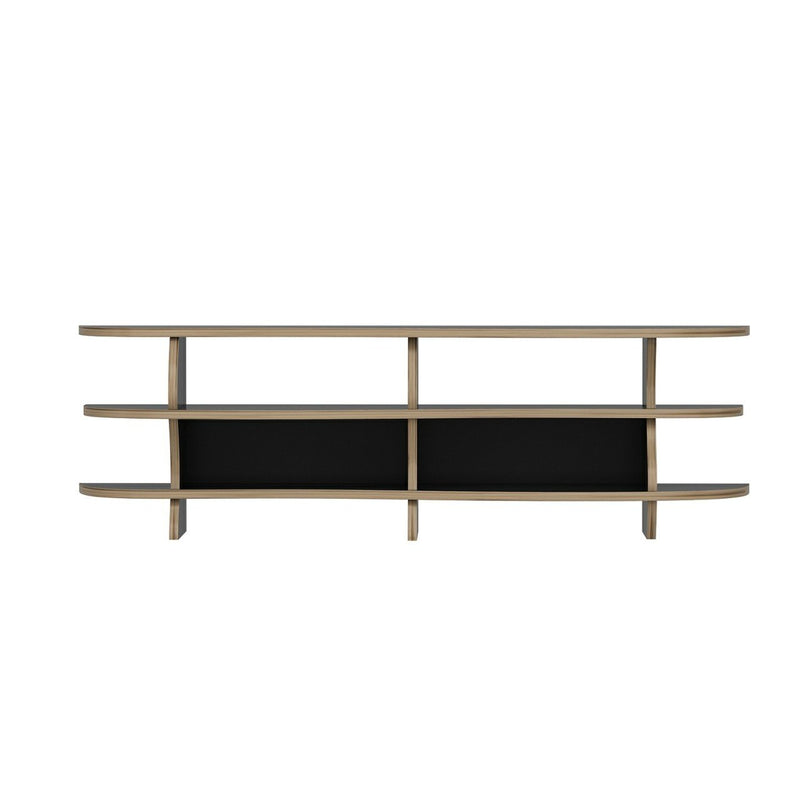 Tv Unit - Lykos Modern model - keblyhome