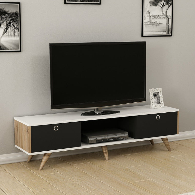 Tv table - Zeyn model - keblyhome