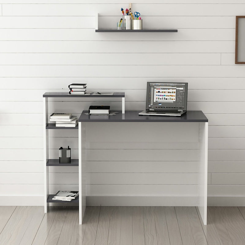 Study table - Swan model - keblyhome