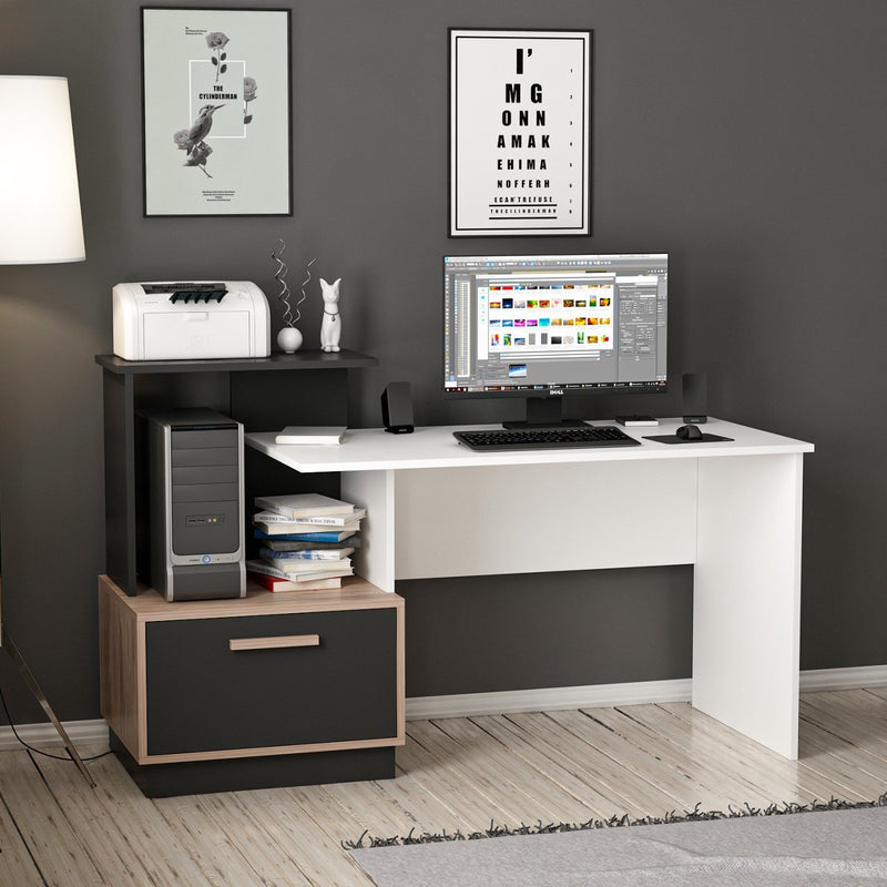 Study Table - Milas model - keblyhome