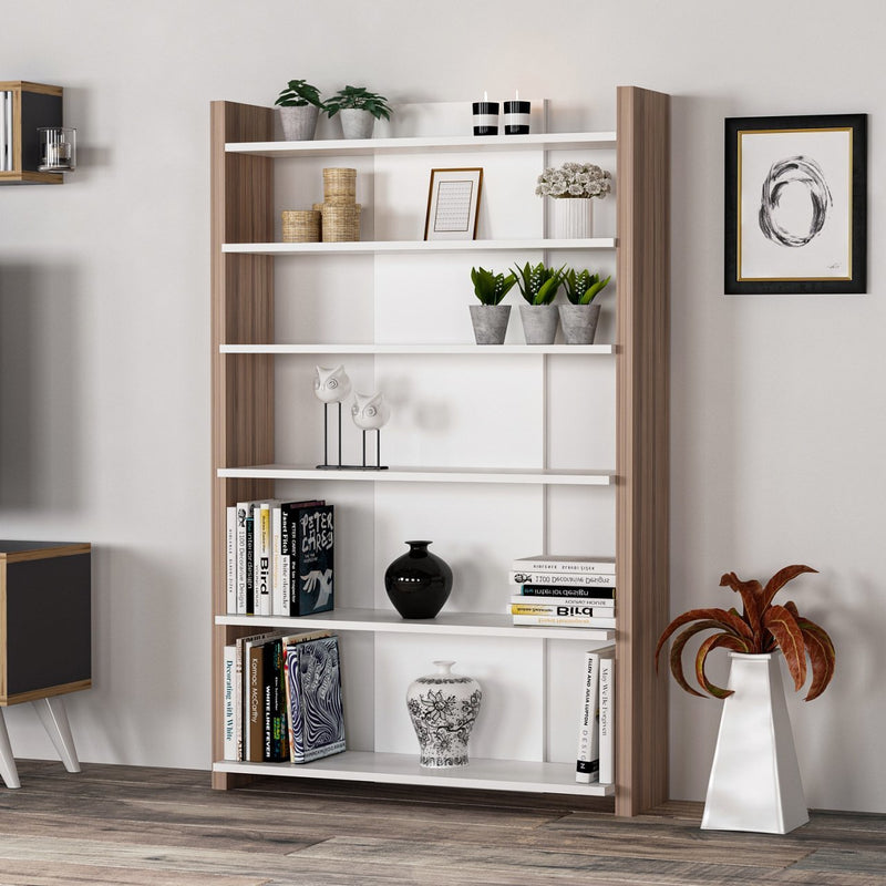 Book Shelves - Lance model - keblyhome