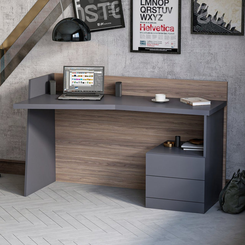 Study Table - Kelvin model - keblyhome