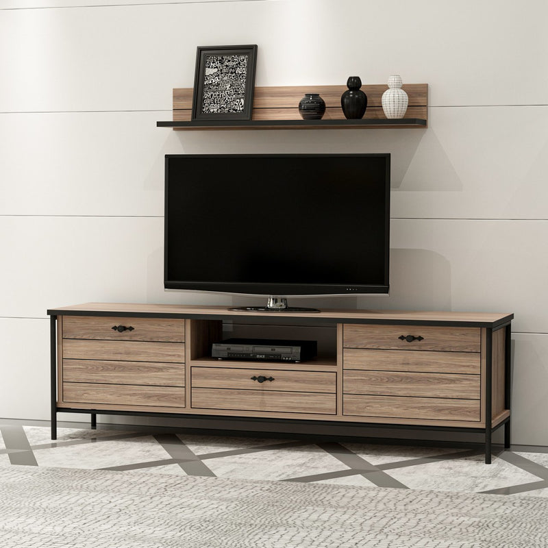 TV Unit - Lace Model - keblyhome