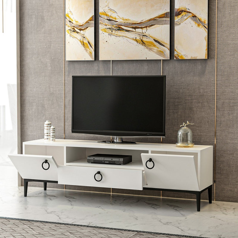 TV table - Moon Model - keblyhome