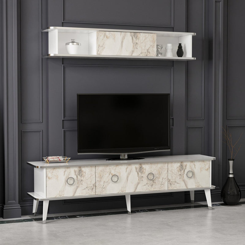 TV Unit - Bien Model - keblyhome