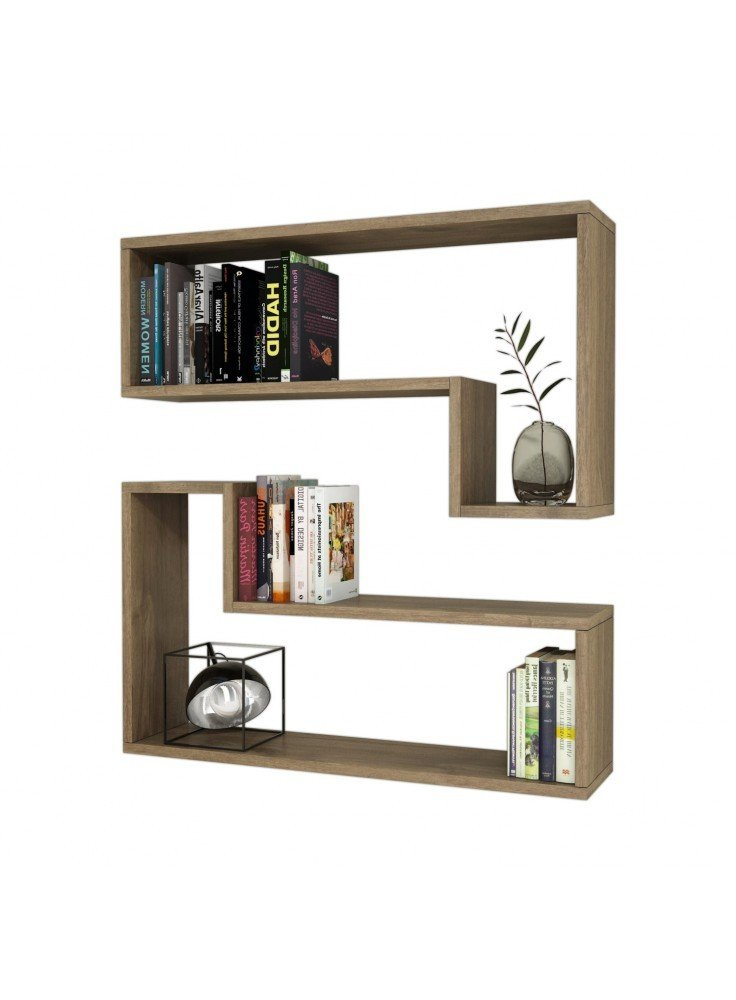 Wall Shelves - Ozy Model - keblyhome