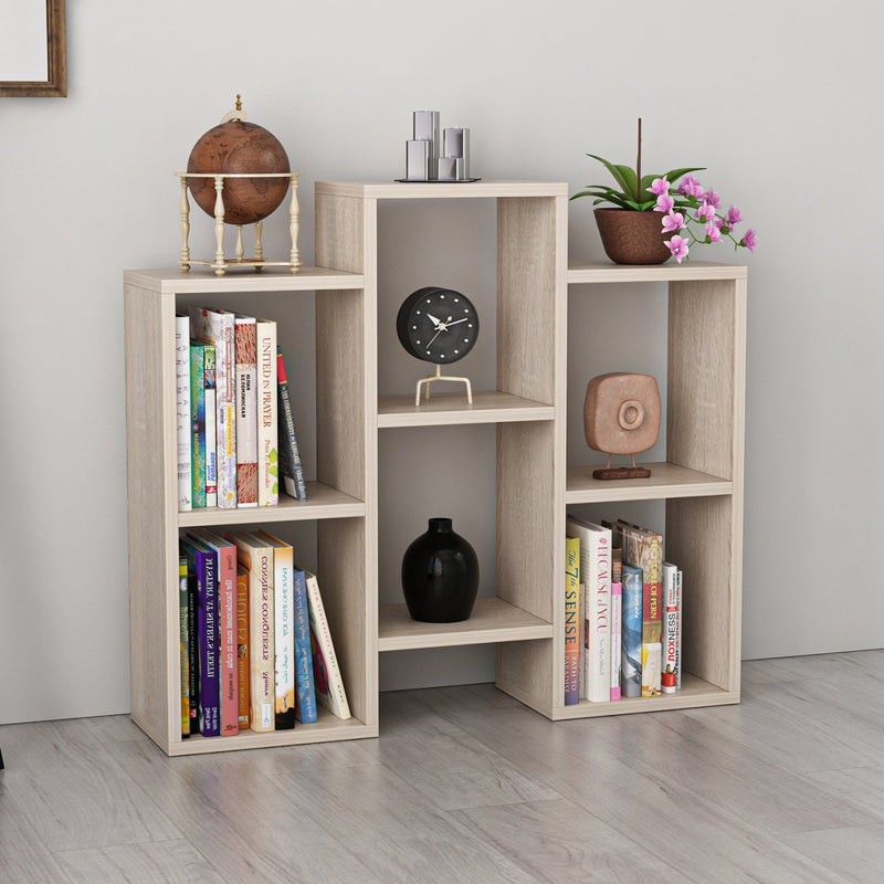 Book Shelves - Fleet Sonomo model - keblyhome