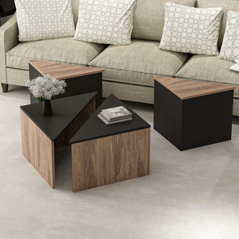 Coffee Table - Flora Zigon model - keblyhome