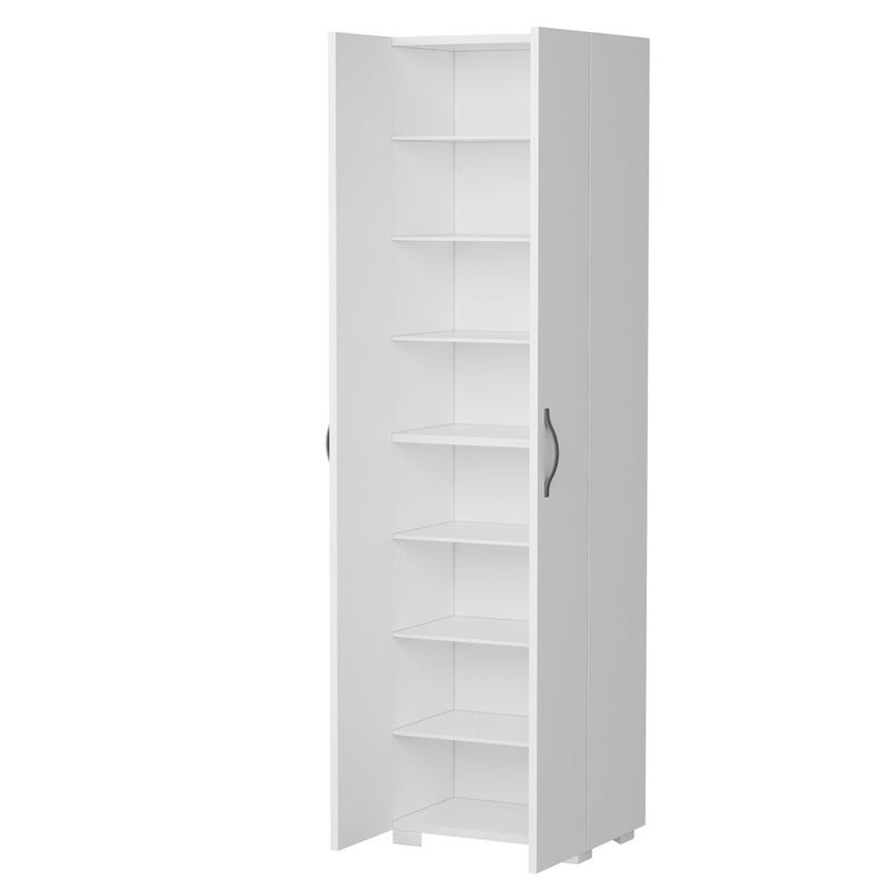 Multi Use closet - Lina model - keblyhome