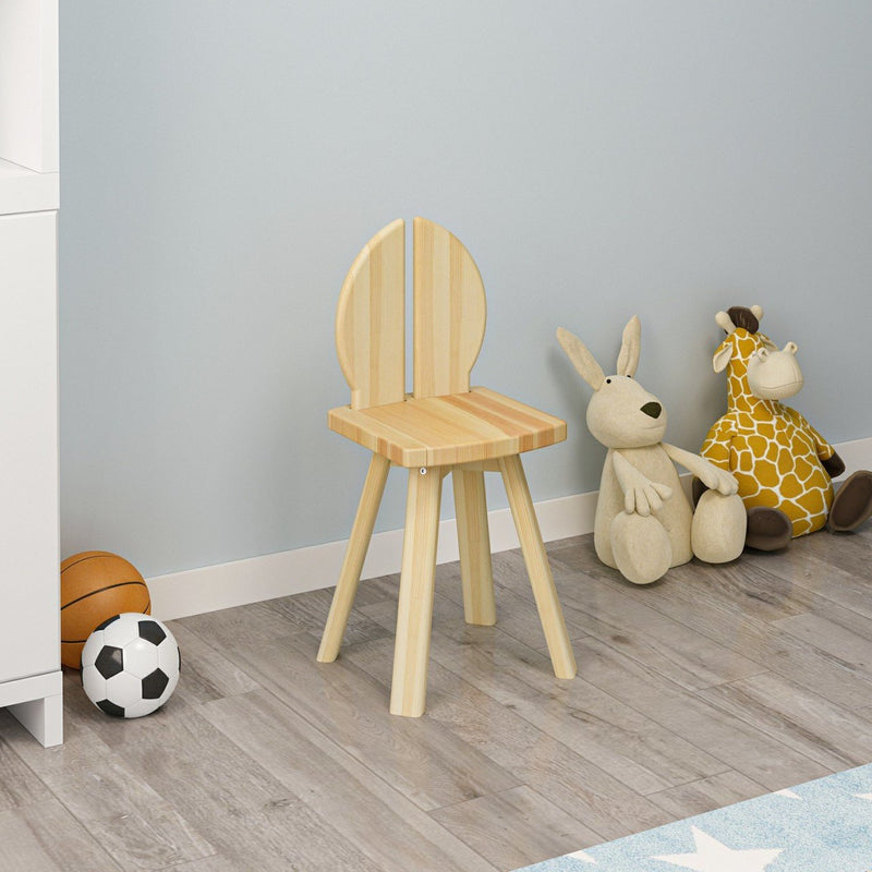Children Chair - Probox Model - keblyhome