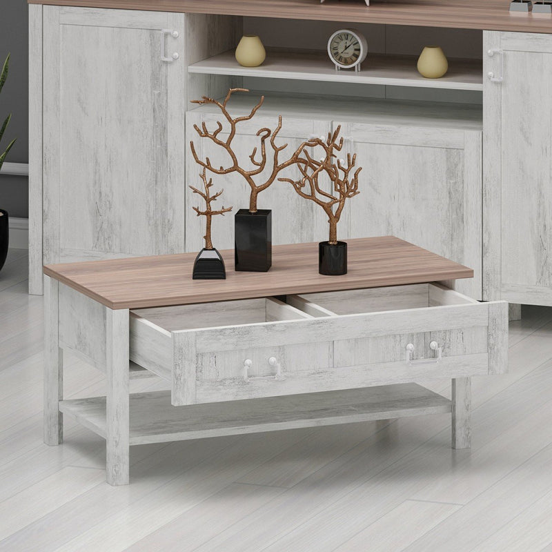 Sofa Table - Sento model - keblyhome