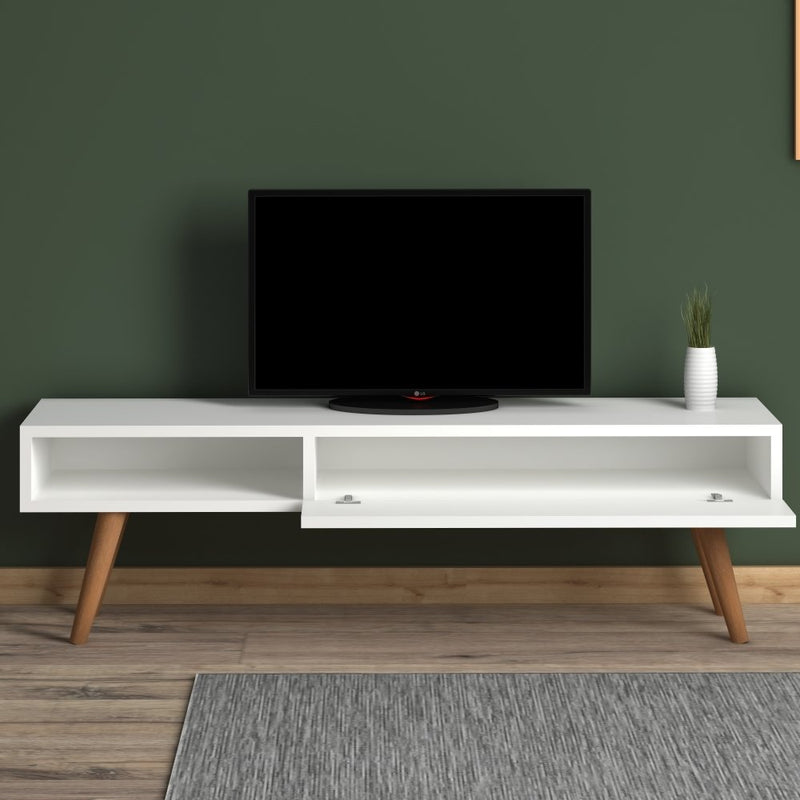 TV Unit -120 cm - Alfa model - keblyhome