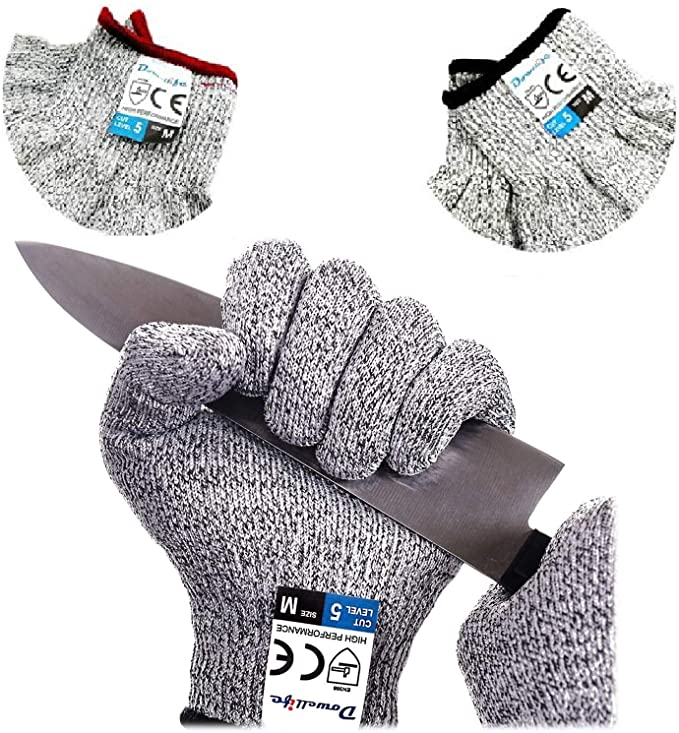 Shucking Gloves