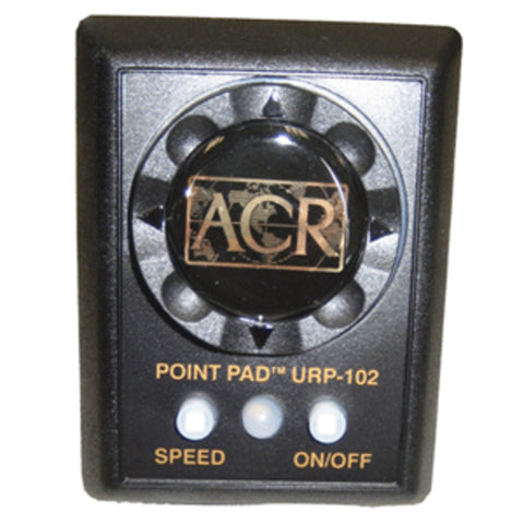 ACR URP-102 Point Pad f/RCL-50 and RCL-100 Searchlights