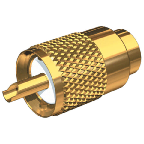 Shakespeare PL-259-G Standard Marine Radio - Antenna Connector