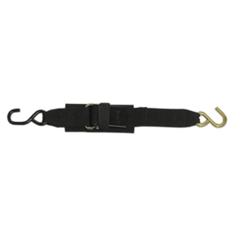 "BoatBuckle Kwik-Lok Transom Tie-Down - 2"" x 2' - Pair"