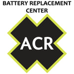 ACR FBRS 2875 Battery Replacement Service - Satellite3 406 and #153;