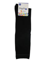 Memoi Girls Modal Knee Sock
