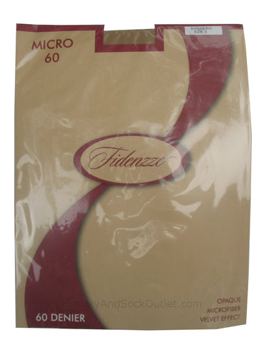 Fidenzze Micro 60 Tights