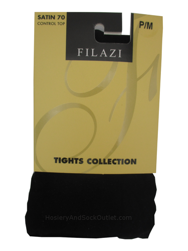 Filazi Satin 70 Tights