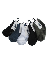 Load image into Gallery viewer, JRP Crew Socks
