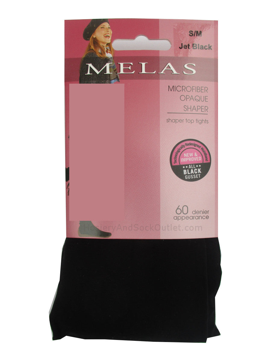 Melas Opaque Shaper Top Tights