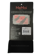 Load image into Gallery viewer, Memoi 2 pack Microfiber 60 Tights MO-646