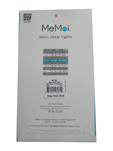 Load image into Gallery viewer, Memoi Basic Sheer Tights MK-303, for Women and Girls