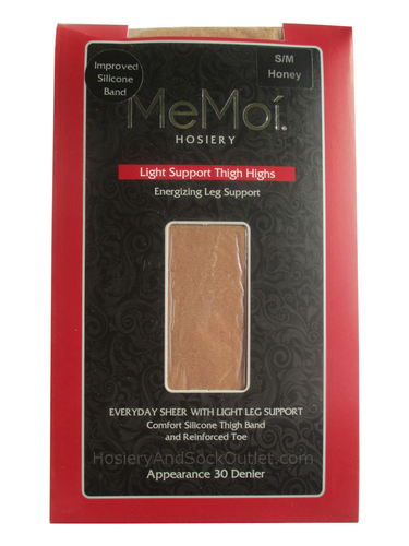 Memoi Light Support Thigh High
