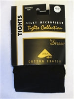 Sireco Silky Microfiber Tights Collection Style 57
