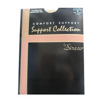 Load image into Gallery viewer, Sireco Comfort Support Pantyhose Model 5862