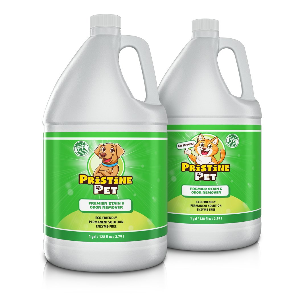 Pristine Pet Gallon 2-Pack Mix