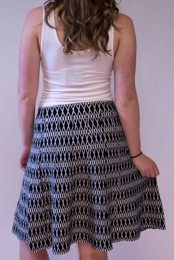 Destiny Skirt