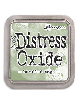 Distressed Oxide Inks - Bundled Sage