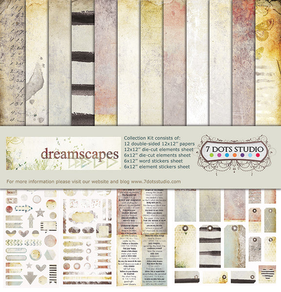 Dreamscapes - Collection Kit