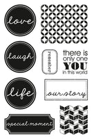 Illu. Coordinating clear stamps 1