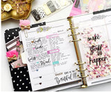 In the Moment Planner